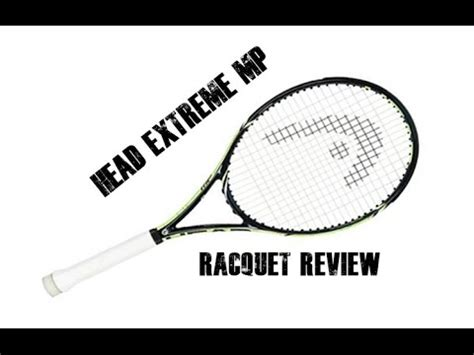 Top 10 Tennis Racquets of 2019 Video Review